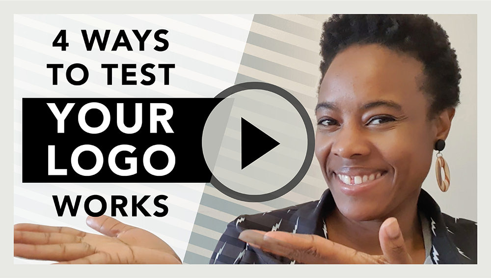 4 Ways to Test Your Logo Works